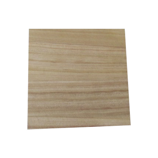 Square Wooden Craft Blanks