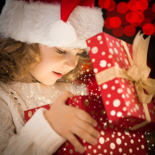 Large Plain Wooden Christmas Eve or Keepsake Boxes
