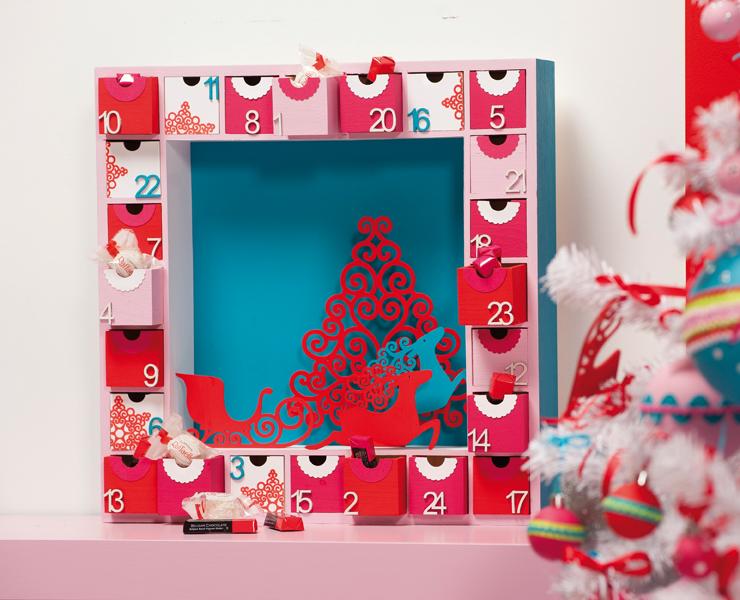 Christmas Decoupage Designs