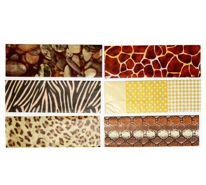 Animal Skins & Nature