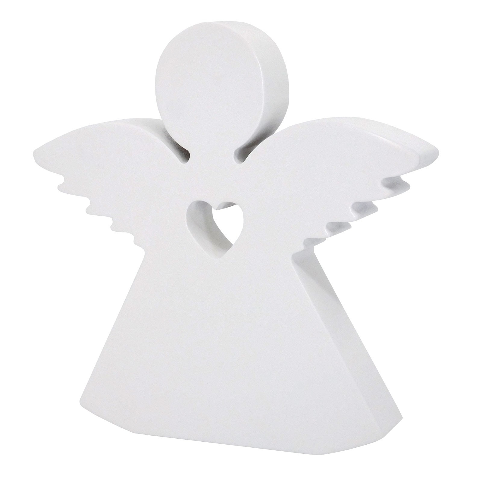 White Painted Wooden Gifts & Plaques